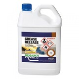 Grease Release 5L Grease, Ink.Paint Remover
