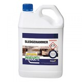 Sledgehammer Floor Stripper 5L