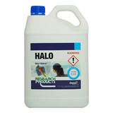Halo Fast Dry 5L - Window Cleaner non ammoniated