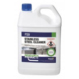 Stainless Steel Cleaner Polish 5 Litre