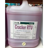 Cracker Spray N Wipe 20L