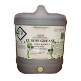 Elbow Grease 20L NO Potassium - Oven and Grill Cleaner
