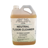 Neutral Floor Cleaner 5L