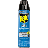 Raid Odourless Insect Spray 400g