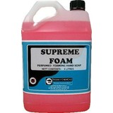 Supreme Foam Soap 5L