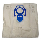 Vacuum Bag - Zelmer Synthetic Pack of 5