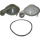 Lid Seal Backpack - Nilfisk, Origin, or Pullman lids