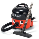 Henry Dry Vacuum Cleaner 1200W 9L Red