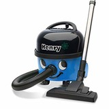 Henry Dry Vacuum Cleaner 1200W 9L Blue