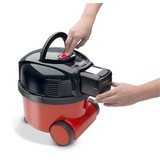 Battery Powered 8L Vacuum Cleaner