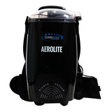 Aerolite Backpack Vacuum 1400W Black