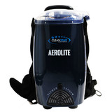 Aerolite Backpack Vacuum 1400W Blue