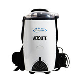 Aerolite Backpack Vacuum 1400W White