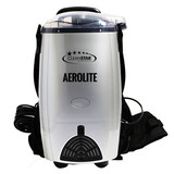 Aerolite Backpack Vacuum 1400W Silver