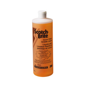 Scotch Brite Quick Griddle Cleaning Liquid 946mL