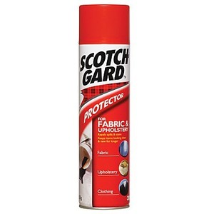 Scotchgard Fabric Protector 350g