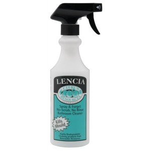 Bottle Lencia 500ml with trigger