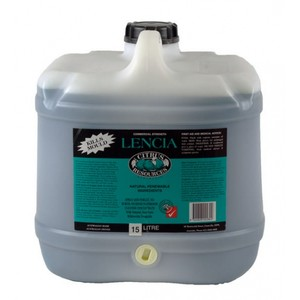 Lencia Bathroom Cleaner 15 L