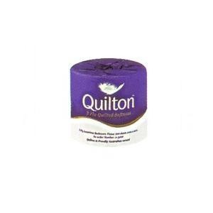 Quilton 3Ply Toilet Tissue Scented 190 sheets Carton