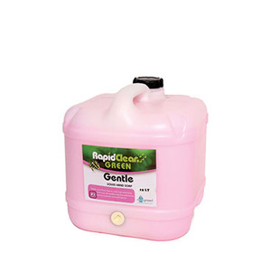 Gentle Hand Soap - Pink 15L