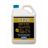 CT20 Wash 'n' Wax 5L