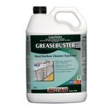 Greasebuster 5L Hard Surface Cleaner/Sanitiser