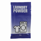 Laundry Powder Sachet 20g (Carton 300)