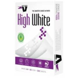 A4 Copy Paper WHITE Ream 80gsm (500 Sheets)