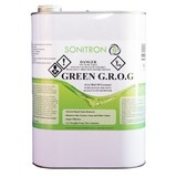 Green GROG 1L Solvent Based Carpet Spot and Stain Remover