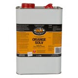 Orange Solv Degreaser & Spotter 5L