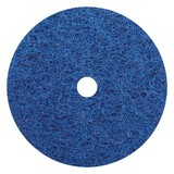 Floor Pad Blue 400mm (1 Pad)