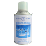 Aerosol Air Freshener Baby Powder