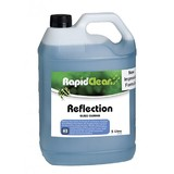 Reflection Glass Cleaner 5L