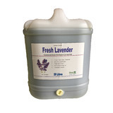 Fresh Lavender 20 Litre Disinfectant