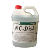 Non Chlorinated Dishwashing Detergent 5L