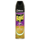 Raid Multi Purpose Insect Killer Citrus 375g