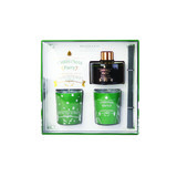 Merry & Bright Gift Set Green
