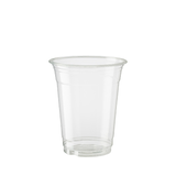 Plastic Cup 12oz 350mL (Sleeve 50)