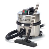 Henry Stainless Steel Vacuum 9L